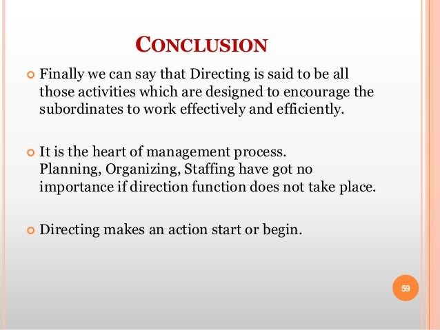 10 functions of management