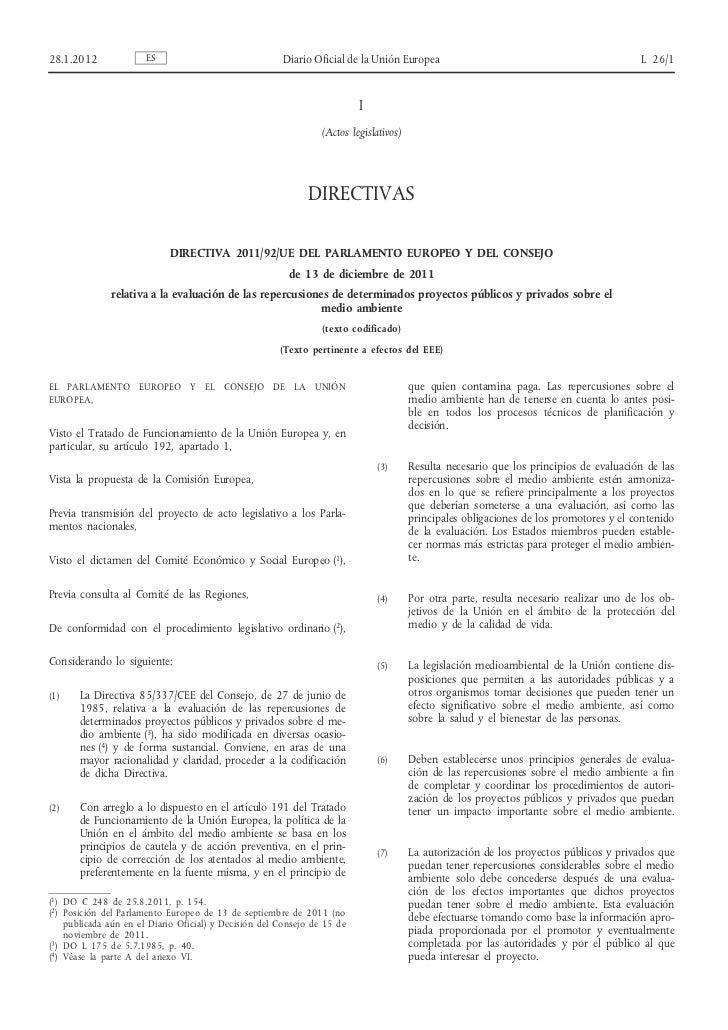 28.1.2012              ES                              Diario Oficial de la Unión Europea                                 ...