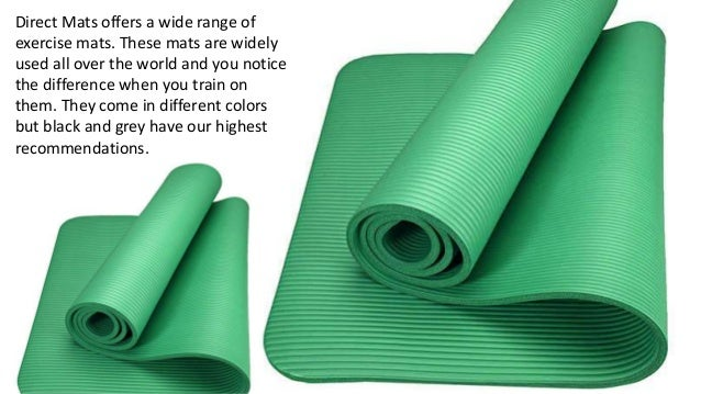 f9c70063cc8a 4. If you need safety mats ...