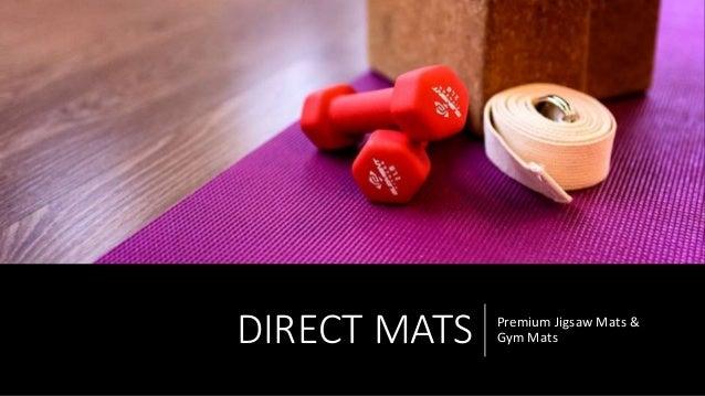 9b049d9a8897 Direct mats - Gymnastics Mats