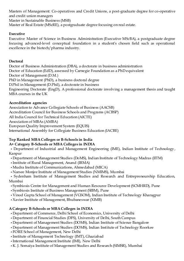 Thesis, Capstone and Dissertation Checklist