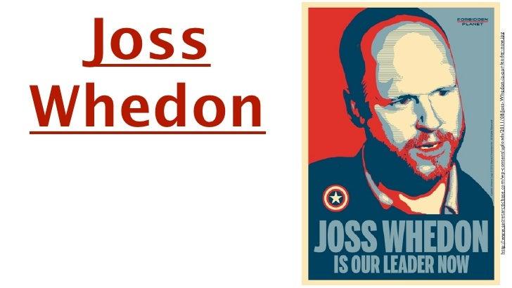 Joss                                               Whedonhttp://www.secretarcticbase.com/wp-content/uploads/2011/08/Joss-W...