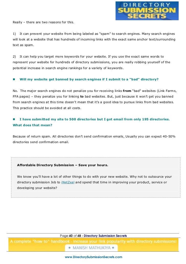 Gambling directory submission free drinks while gambling reno