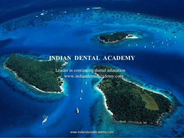 Direct retainer/ courses in dentistry