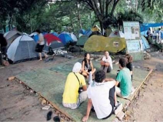 O Movimento Ambientalista e suas correntes Professor João Alfredo Fa7