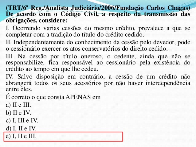 7.2- Requisitos da Quitação:  Os requisitos que a quitação deve conter  encontram-se especificados no art. 320 do Código  ...