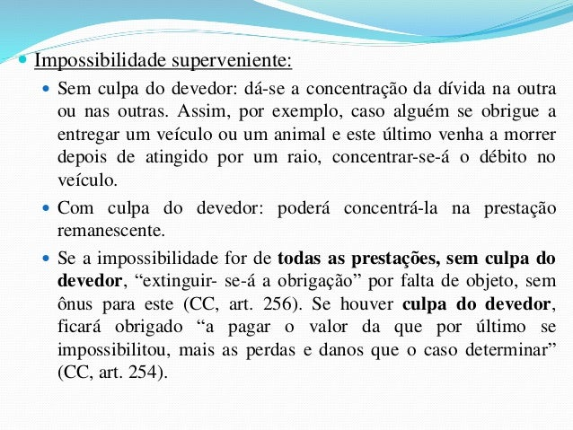 1- Obrigação Divisível  1.1-Conceito:  Pode-se conceituar obrigação divisível e indivisível com  base na noção de bem divi...