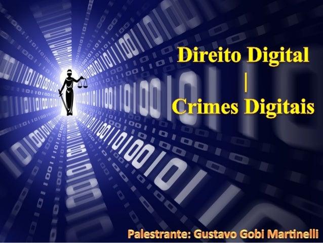 Quem sou eu?Nome: Gustavo Gobi MartinelliGraduado em Ciência da Computação pelaFAESA;Atuando há 12 anos na Área de TI, ...