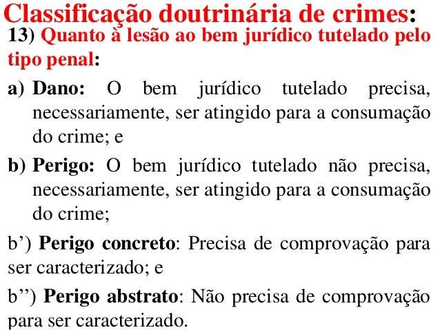 Crime abstrato