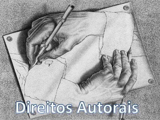Os direitos autorais visam proteger as criações originais de obras artísticas ou intelectuais, expressas por qualquer mei...