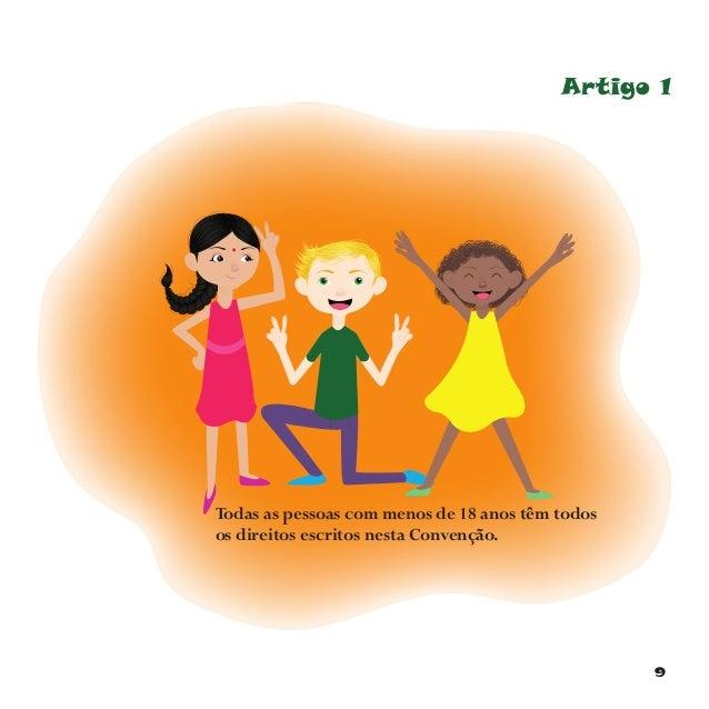 12 Artigo 6 Tod a a gente deve reconhecer que tens direito à vida.