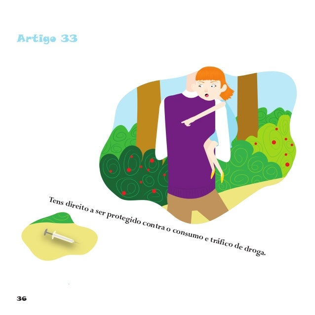 39 Artigo 37 Não deverás ser preso, excepto como medida de último recurso, e, nesse caso, tens direito a cuidados próprios...