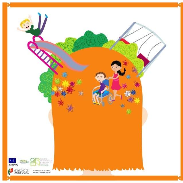Direitos das Crianças (versão amigável)