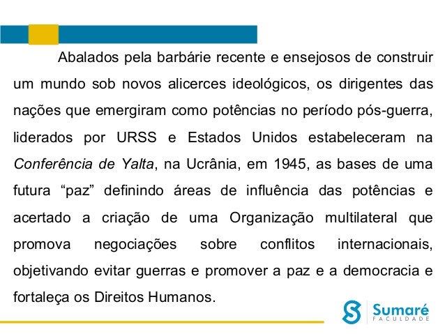 Direitos humanos Slide 3