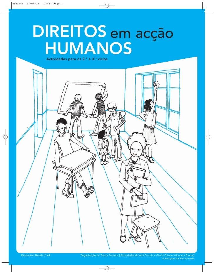 Direitos Humanos em Acção ME