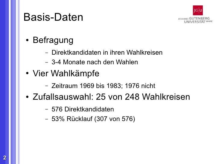 Direktkandidaten Slide 2