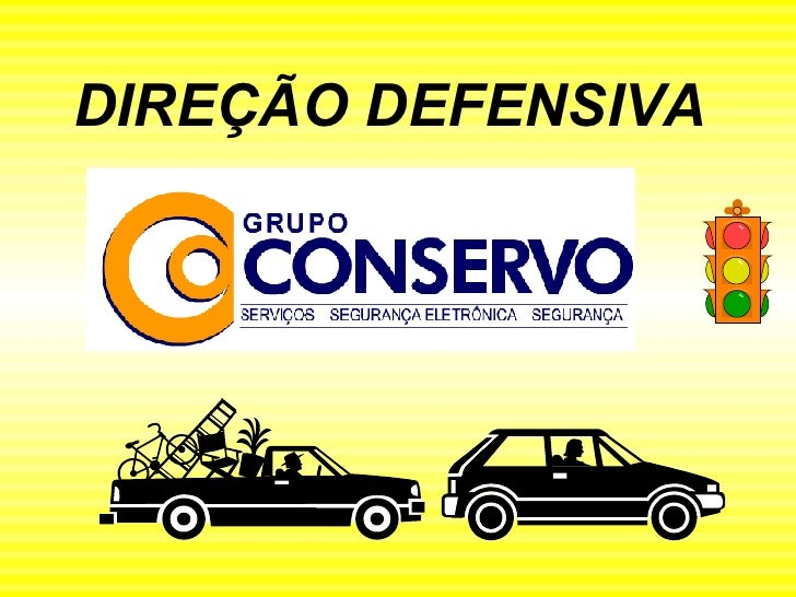 DIRE ÇÃO DEFENSIVA