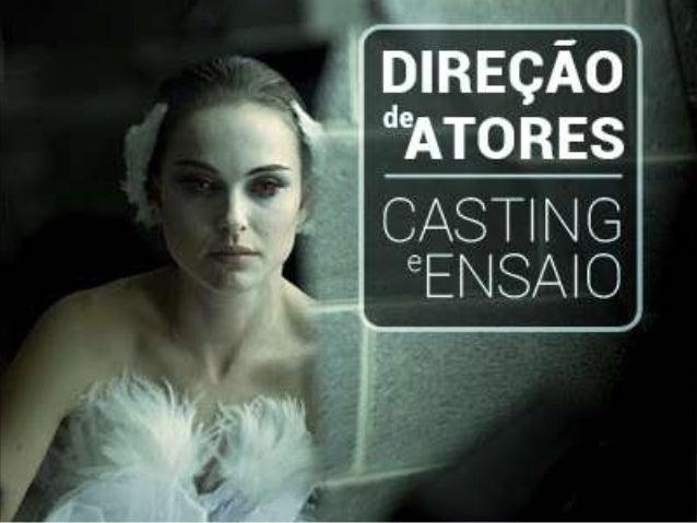 O que procurar numa sessão de casting?