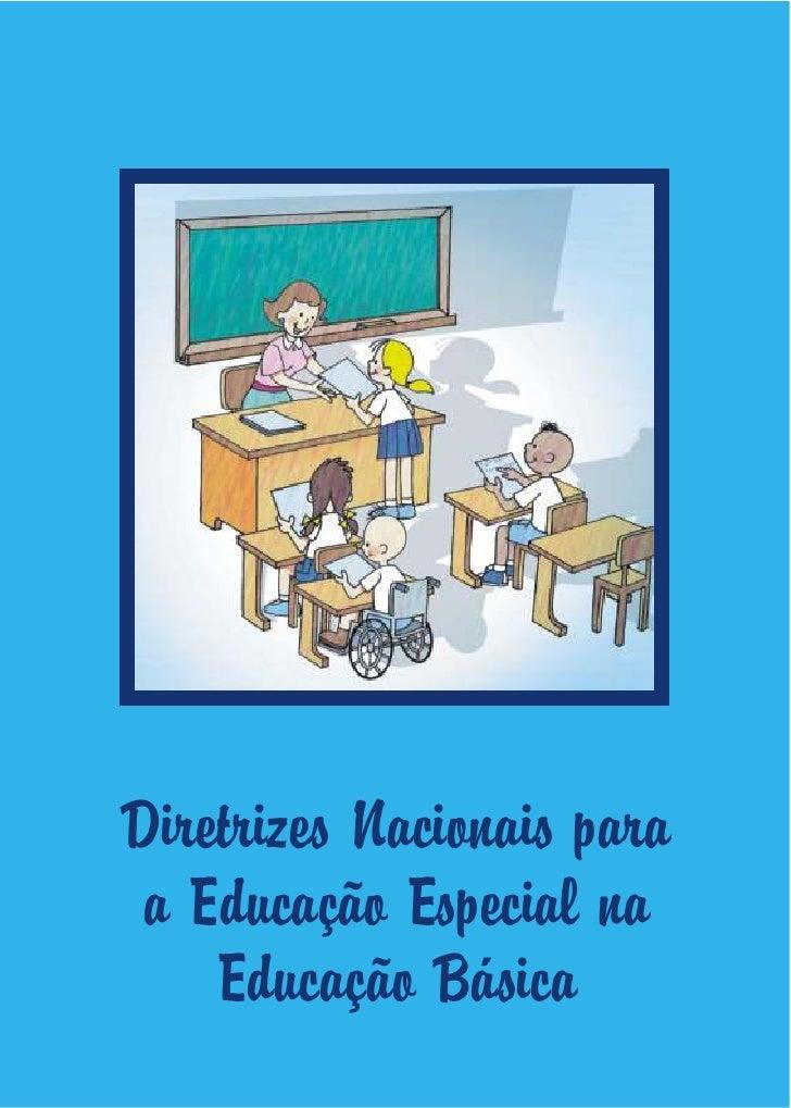 Educação especial educação inclusiva