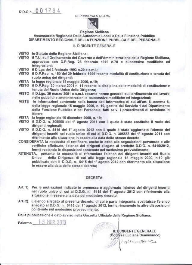 COGNOME E NOME LUOGO DI NASCITA DATA DI NASCITA IDENTIFICATIVO MARFIA CASTRENZE PALERMO 30/01/1942 8 SALERNO MARCO PALERMO...