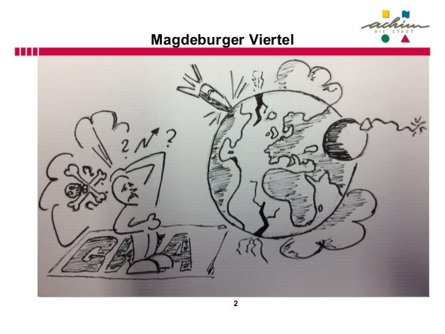 Magdeburger Viertel 2