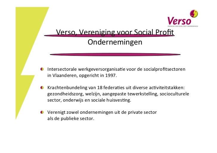 Hoe zich positioneren in een sterk veranderende arbeidsmarkt? Slide 2