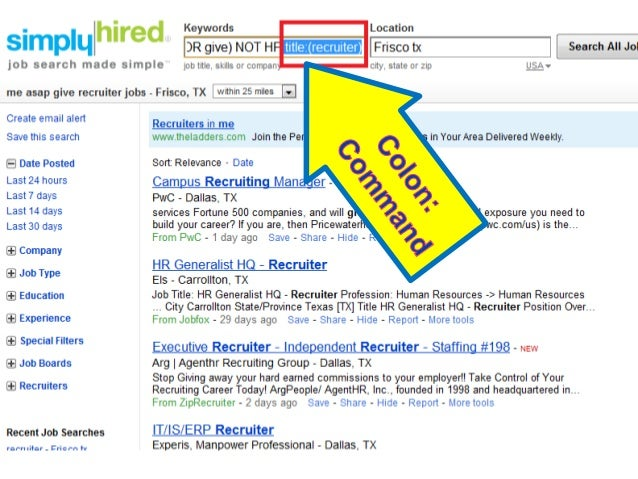 Best Attorney Job Search Sites