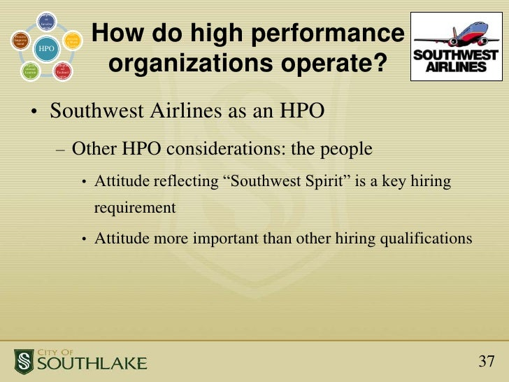 high performing organization Join nancy napier for an in-depth discussion in this video, creativity's role in high-performance organizations, part of building creative organizations.