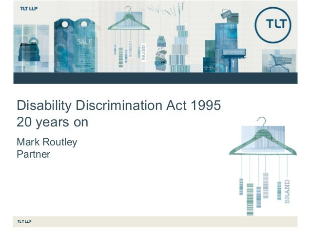 discrimination act From title 42-the public health and welfare chapter 76-age discrimination in federally assisted programs age discrimination in employment act unaffected (1.