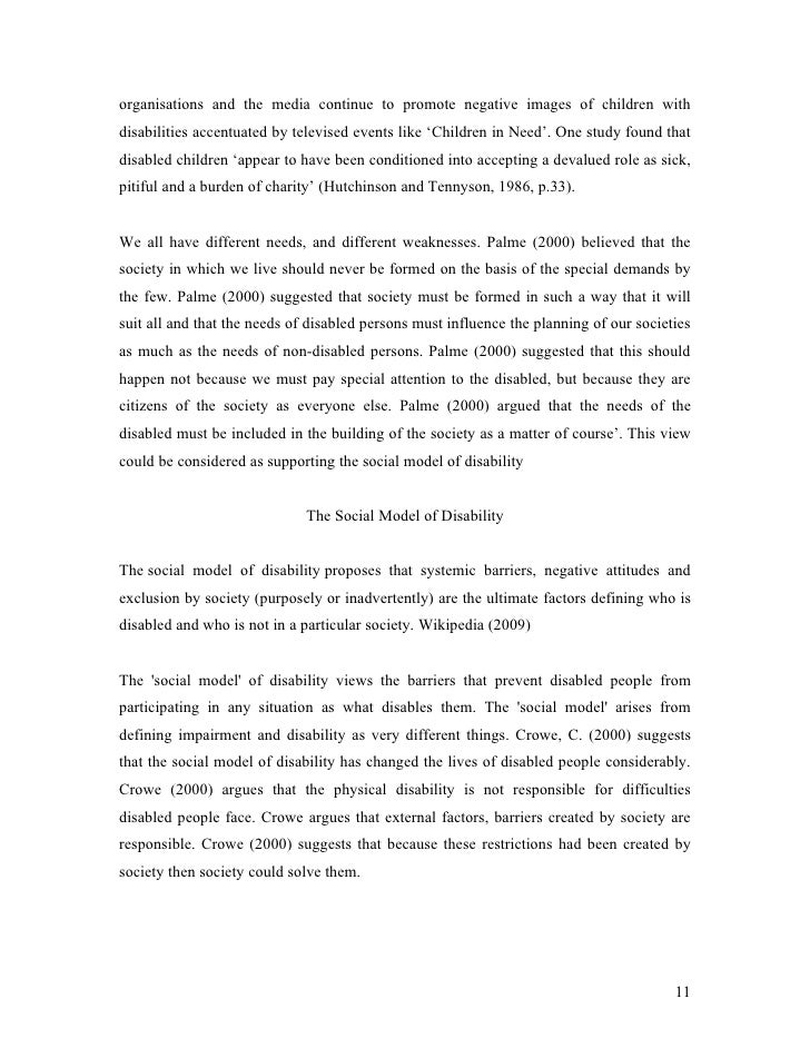 counselling social inclusion essays