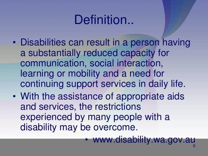 definition chart that defines learning disabilities and communication disorders Chart and diagram slides for powerpoint  understanding learning disabilities and strategies for tutors of adult  defines a specific learning.