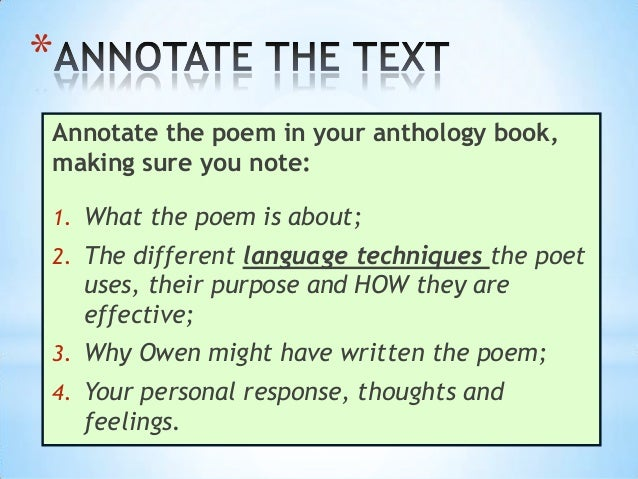 igcse poems The poems in section c of this anthology in preparation for either paper 2 or component 3 students following route 1 ug026701 - anthology for edexcel international gcse and certificate qualifications in english language and literature - issue 2.