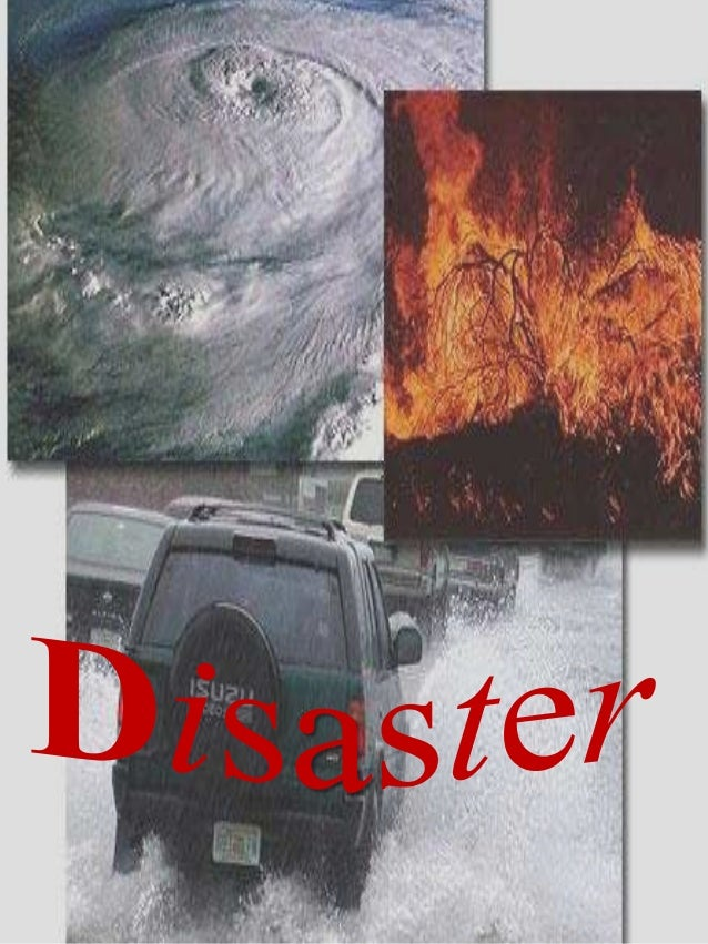 GENERATING  AWARENESS ON    DISASTERMade by Disha Jain              X-H                17