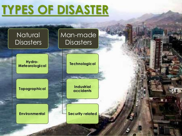 """the decisions made by business after natural disasters Powerpoint slideshow about 'natural disasters and the decisions that  making a """"sound business decision"""" reveals  and disasters are natural or man-made."""