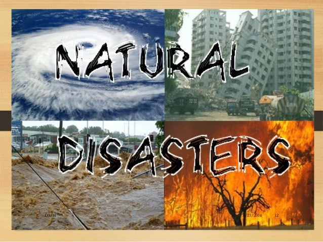 natural disasters summary Overview this lesson focuses on the causes and consequences of natural disasters nature's role versus the impact of human activity in contibuting to natural disasters is examined.