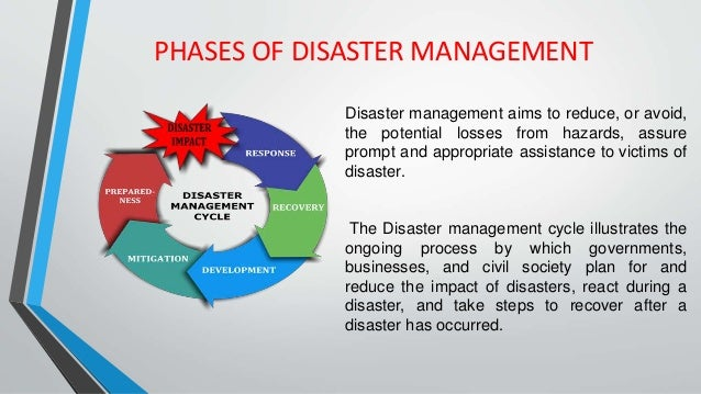 Essay on Natural Disasters: Top 12 Essays | Geography