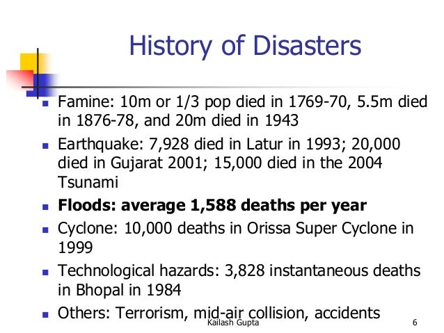 prevention of disaster management wikipedia