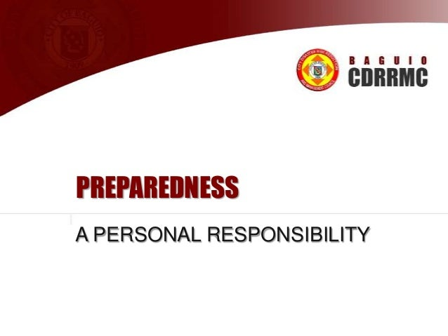 PREPAREDNESS  …Continued 71  72-HOUR SURVIVAL KIT 1. 2. 3. 4. 5. 6. 7.  Food Clothing Communications Documents Medicines O...