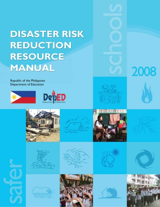 National Disaster Management Guidelines