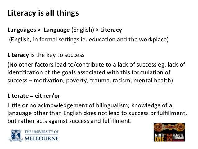 Psychological factors of bilingualism
