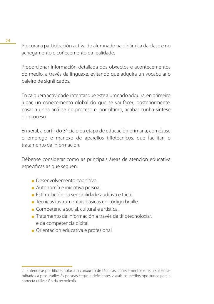 25 Das condicións físicas do centro de ensinanza e da organización da aula  Independentemente das condicións do centro e d...