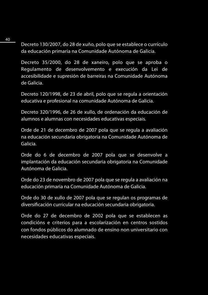 Bibliográficas                                                            41    ARNÁIZ, P. e MARTÍNEZ, R.: Educación infan...