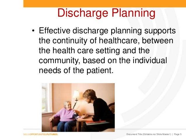 100 Mental Health Discharge Planning Worksheet