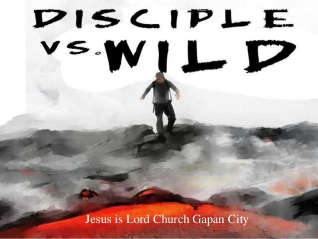 Jesus is Lord Church Gapan City