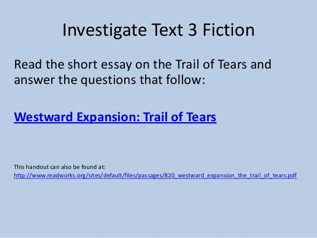 Term papers essays