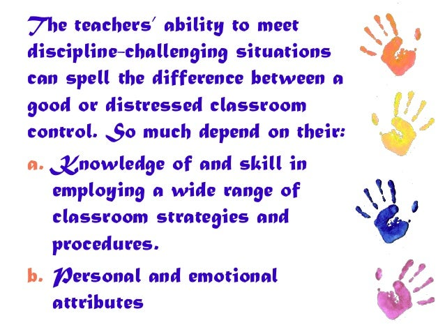discipline in the classroom Teacher tips: classroom management strategies relational discipline strategies: classroom discipline strategies designed for middle school, junior high.