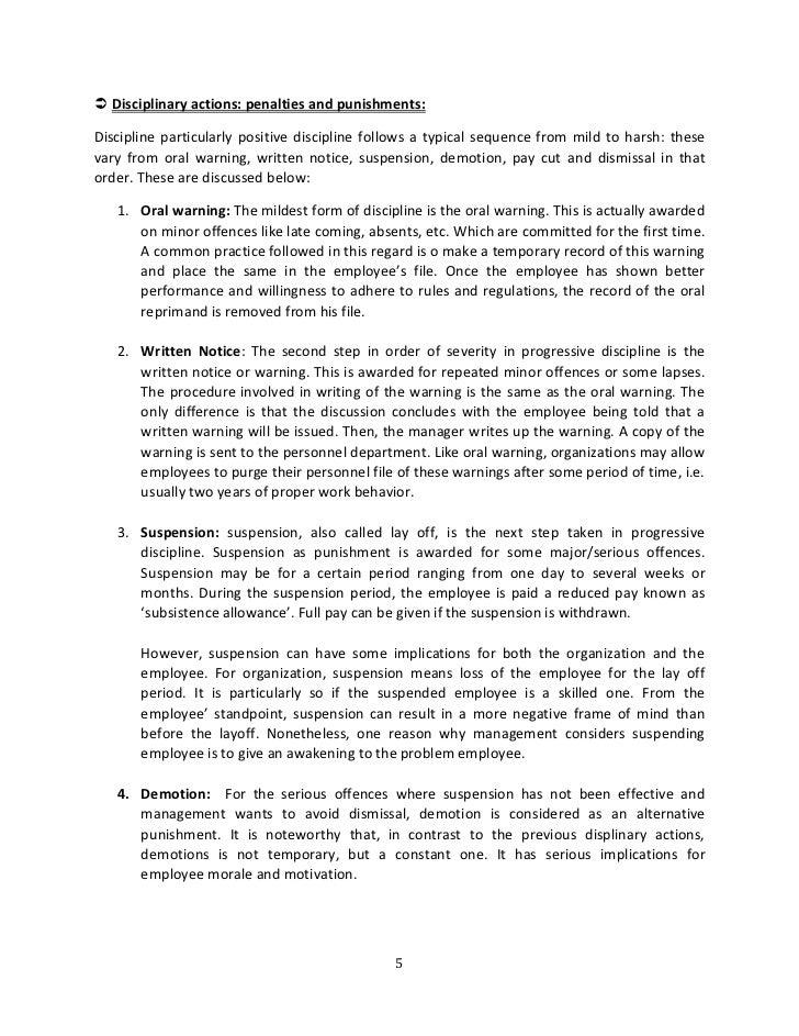 Discipline letter sample akbaeenw discipline letter sample spiritdancerdesigns Image collections