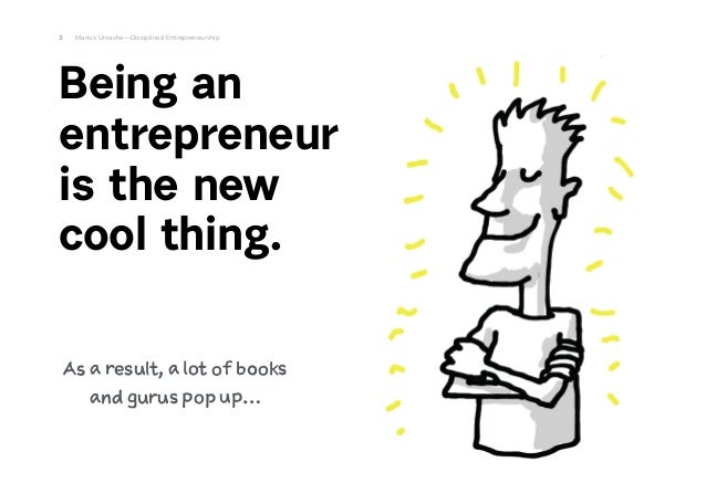 The Future of Startups: Disciplined Entrepreneurship #FutureOf #startups #entrepreneurship Slide 3