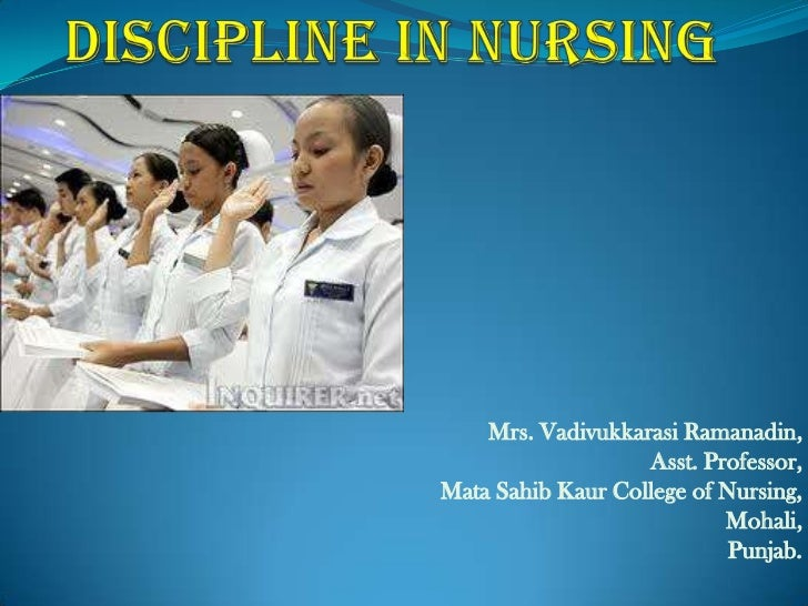 Mrs. Vadivukkarasi Ramanadin,                   Asst. Professor,Mata Sahib Kaur College of Nursing,                       ...
