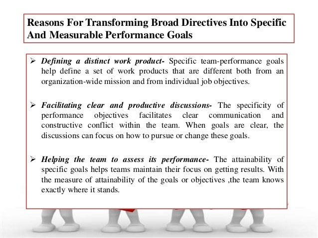 the discipline of teams How do they become a 'real team' and not just a 'working group' of individuals   the characteristics - or we might even call them disciplines - of a real team are.